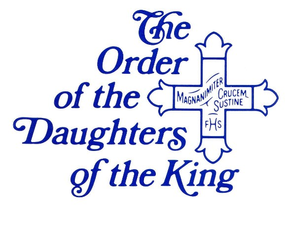 daughters-of-the-king